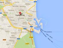Views de Google Maps